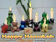 Happy Hanukah Gambling